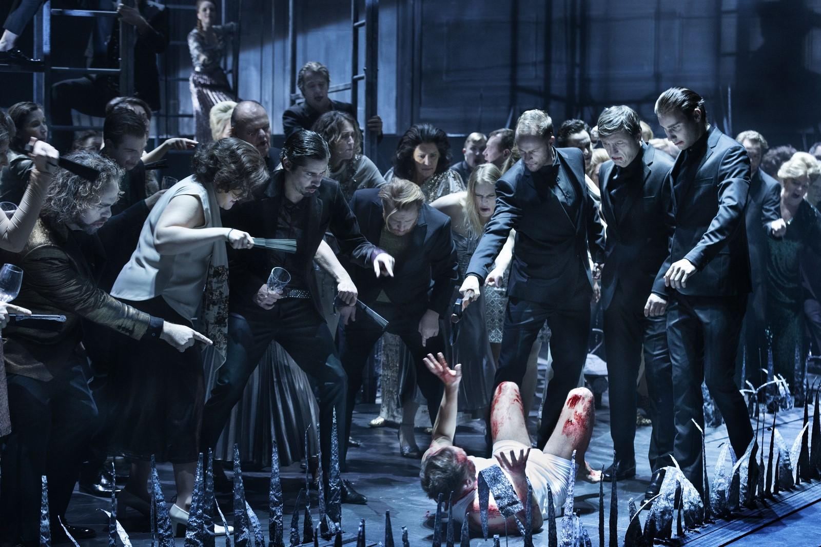 Anmeldelse: Turandot, Det Kongelige Teater