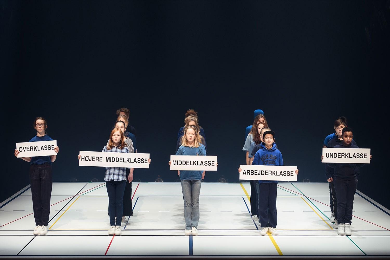 Anmeldelse: Mod alle odds, Betty Nansen Teatret (i samarbejde med Fix&Foxy)