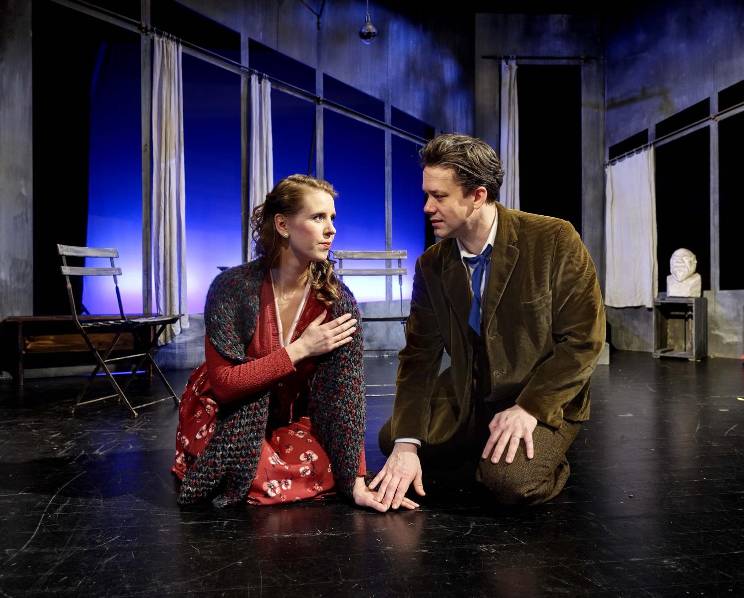 Anmeldelse: La Bohème (på dansk), Galaksen (Teater Undergrunden, Operaen i Midten og Den Fynske Opera)