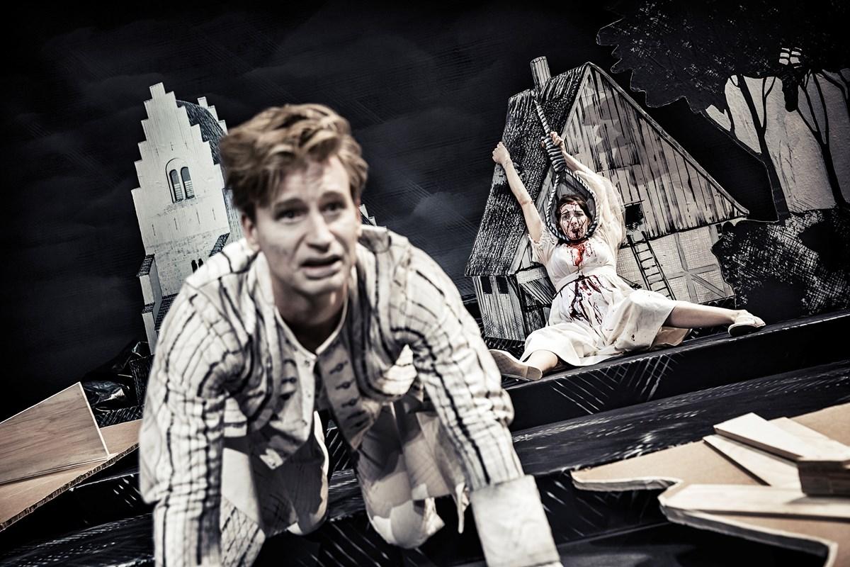 Re-anmeldelse: Erasmus Montanus, Aarhus Teater