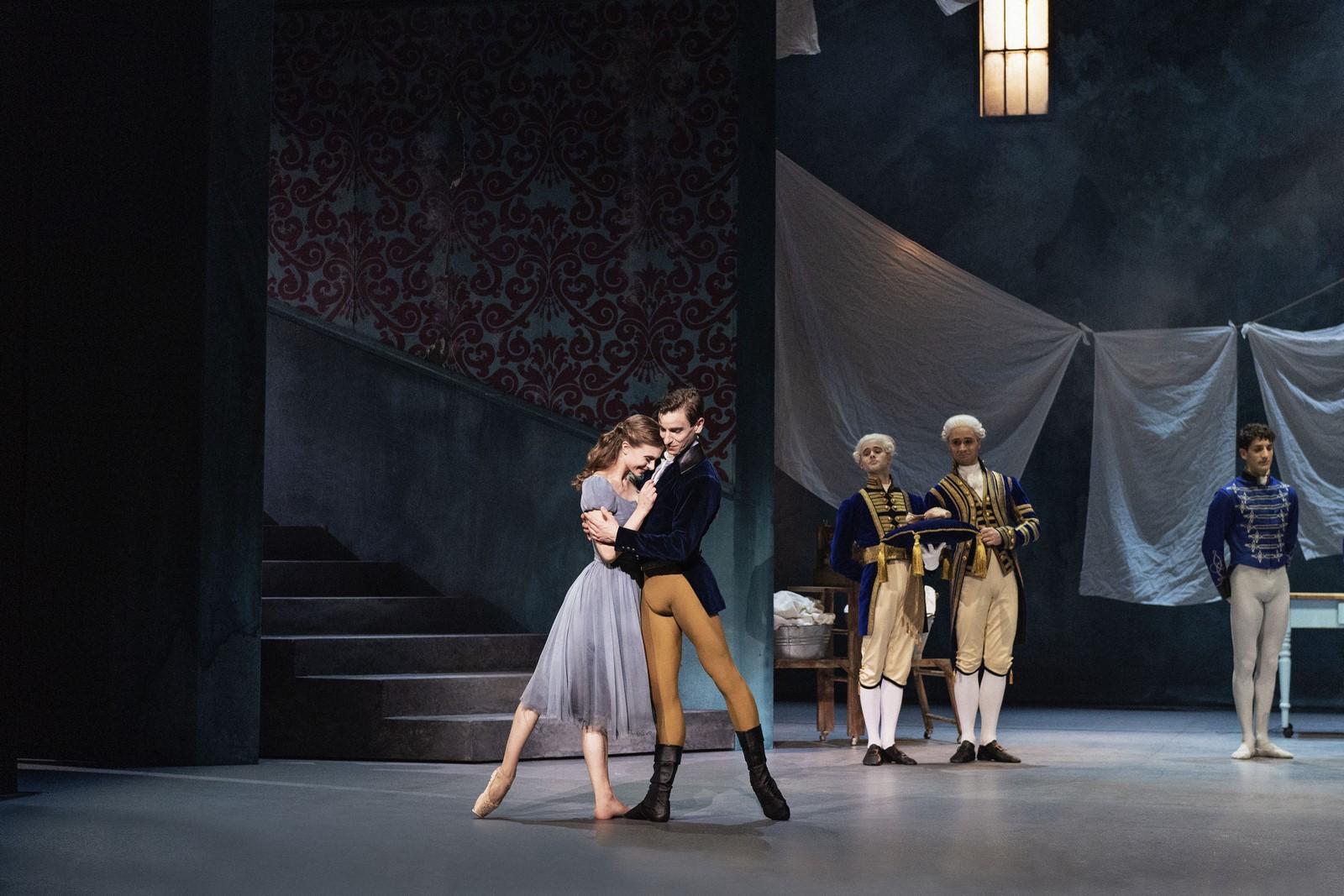 Anmeldelse: Askepot, Det Kongelige Teater