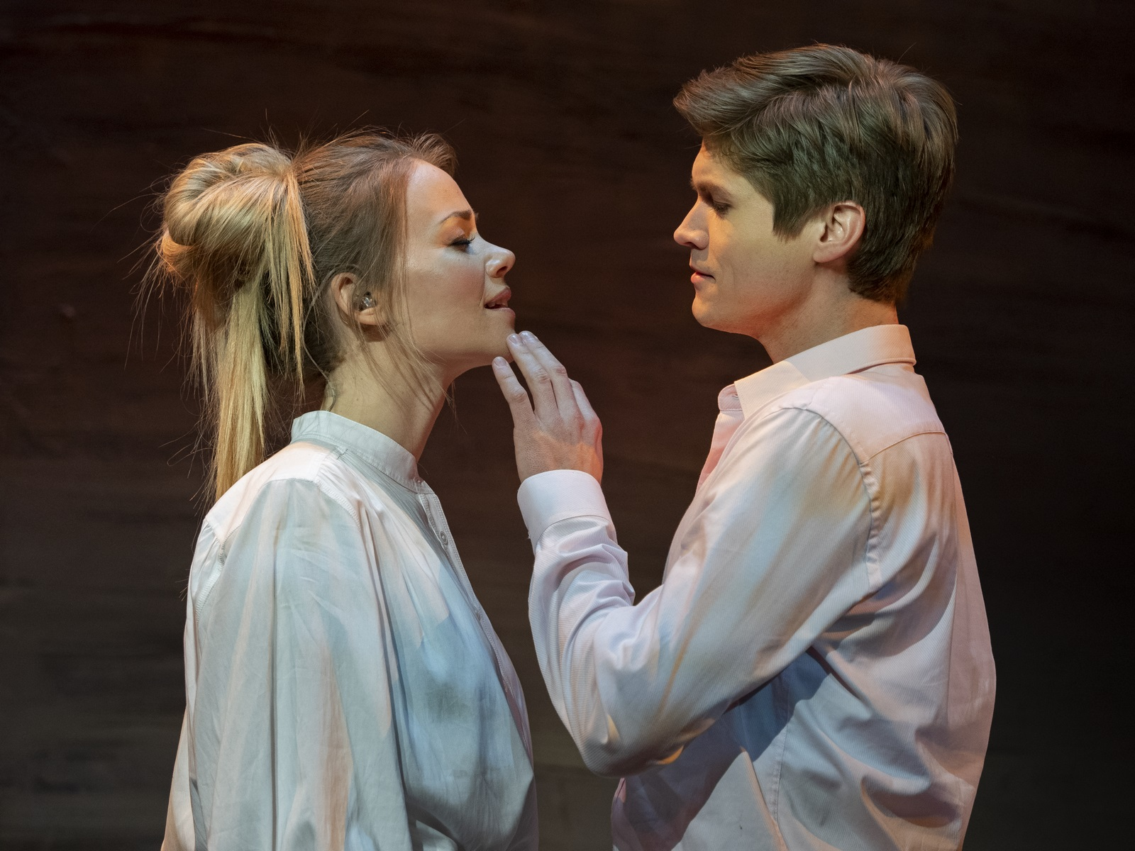 Anmeldelse: GHOST – The musical, Heltemus Productions ApS