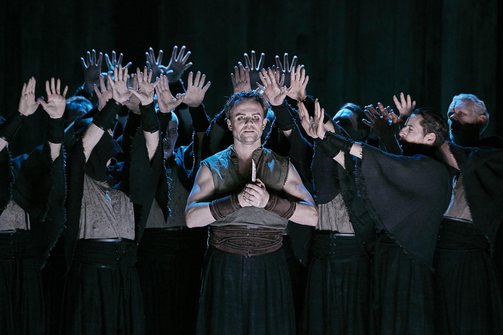 Anmeldelse: Kleopatra, Det Kongelige Teater (Den Jyske Opera)