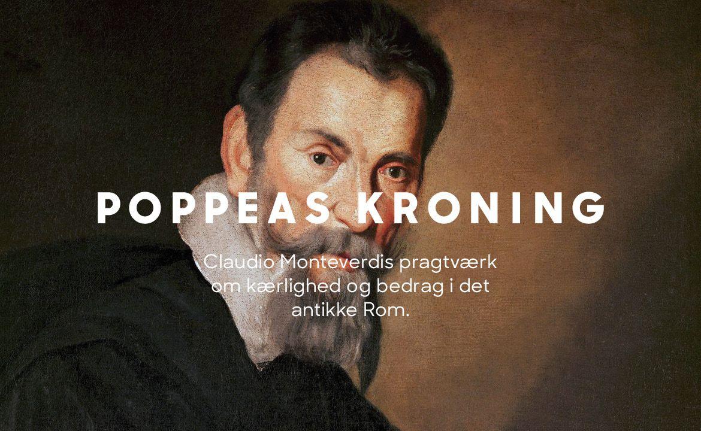 Anmeldelse: Poppeas kroning, Det Kongelige Teater (Operaakademiet)
