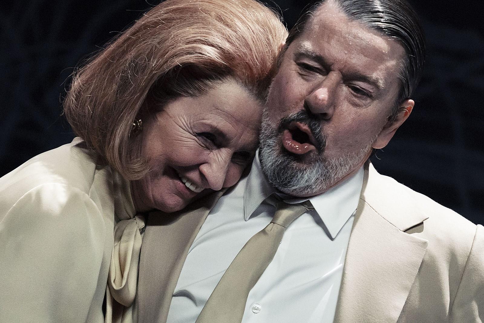 Anmeldelse: De fulde, Det Kongelige Teater