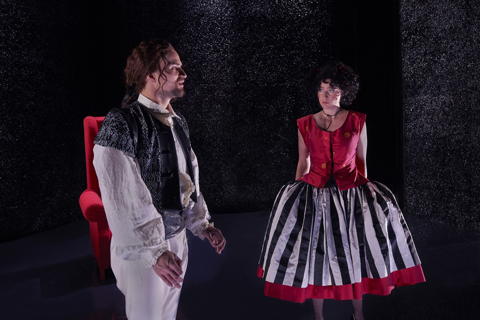 Anmeldelse: Figaros bryllup, Aalborg Teater