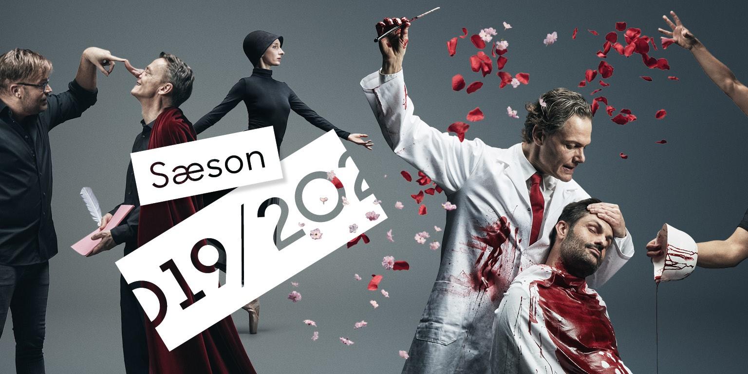 Teaterblik: Offentliggørelse af Det Kongelige Teaters program for sæson 2019/2020