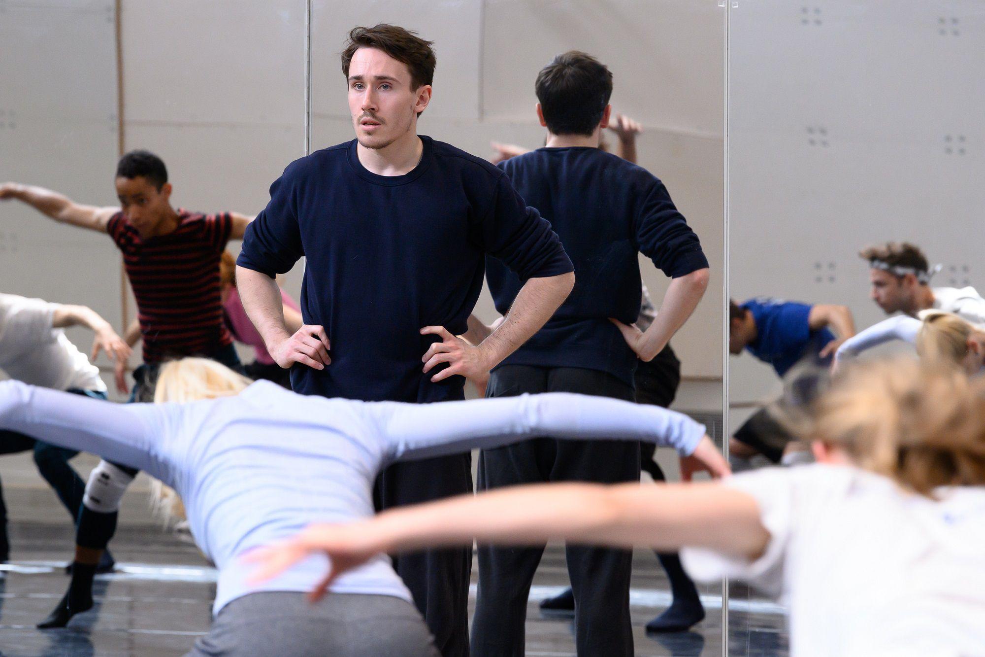 Anmeldelse: Tableaus in Motion, Tivoli Ballet Teater