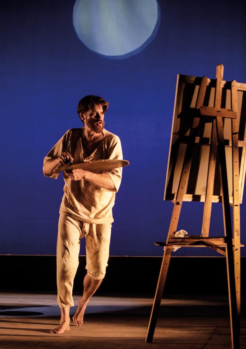 Anmeldelse: Lyset over Skagen, Falconer Salen (Danske Musicals)