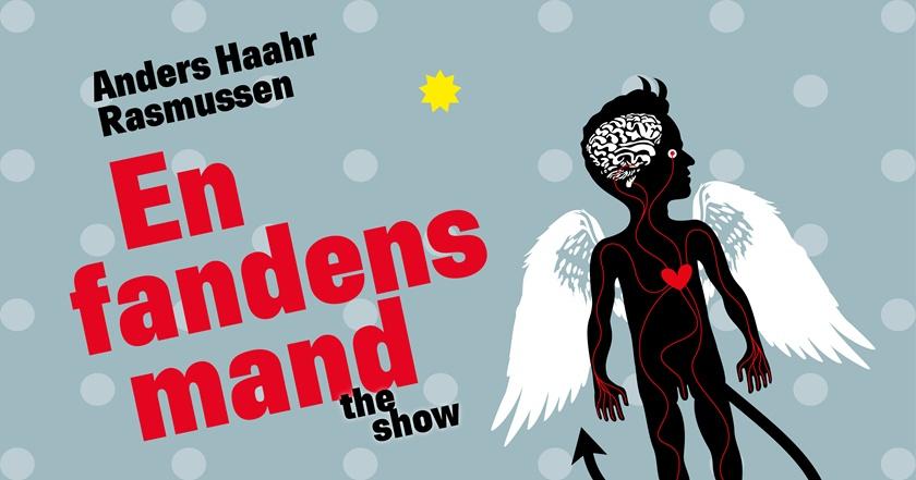 Anmeldelse: En fandens mand – the show, Teater Grob (Teatergrad og Teater Grob)