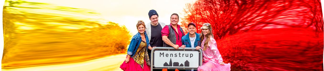 Anmeldelse: Menstrup Revyen 2019, Menstrup Kro (Menstrup Revyen)