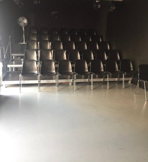 Teaterblik: Skuespillerværkstedet – Københavns nye skuespillerskole