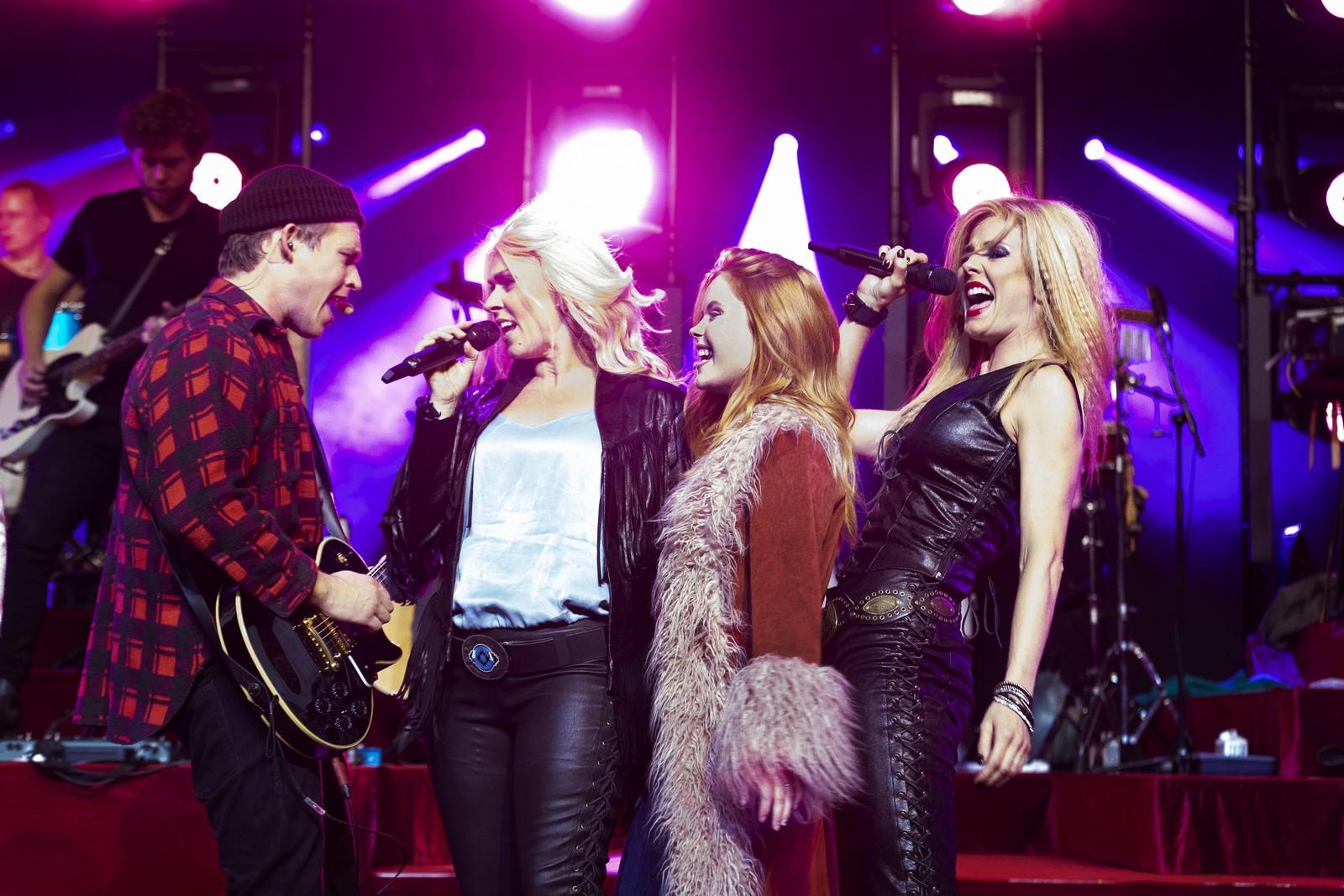 Anmeldelse: Sanne – The musical, Tivoli (Live Nation Denmark og Langkjær Entertainment)