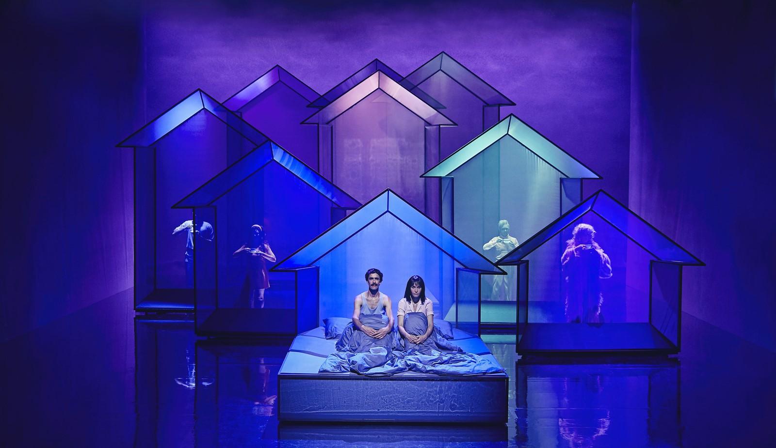 Anmeldelse: Se dagens lys, Aarhus Teater