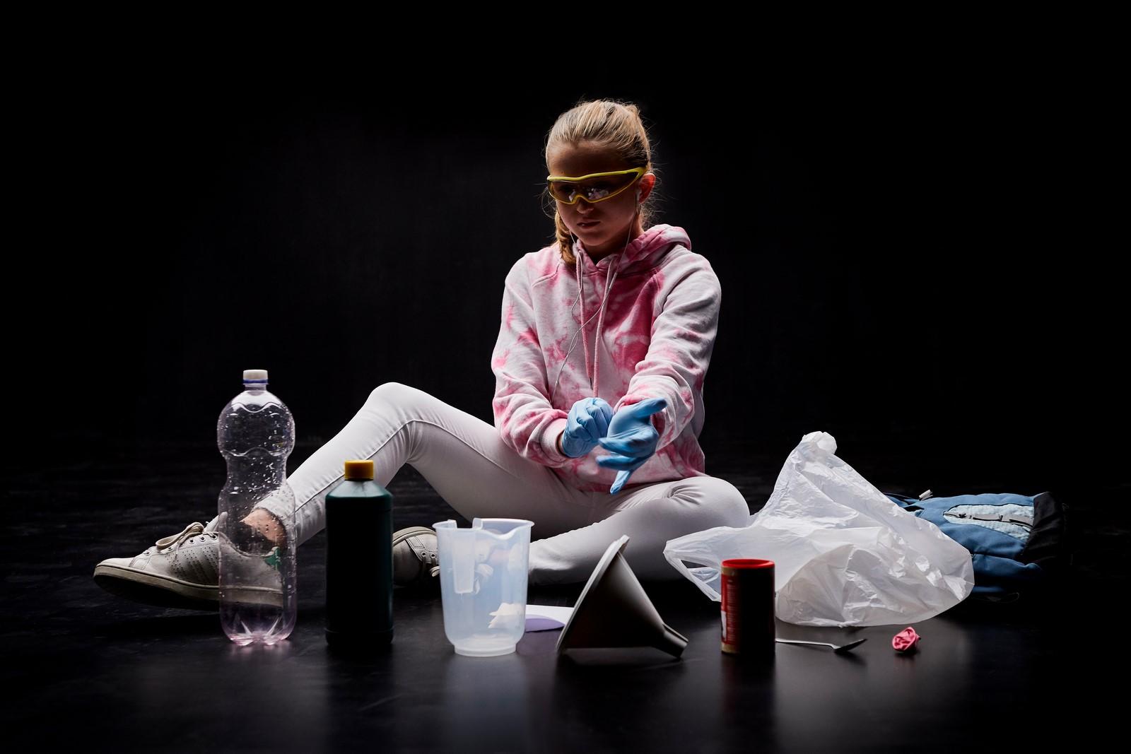 Anmeldelse: Pigen med bomberne, Mungo Park (Teatret st.tv. og Mungo Park)
