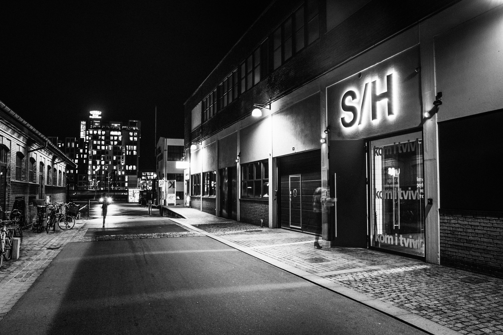 Teaterblik: Sort/Hvid og Aarhus Teater fortsætter samarbejdet