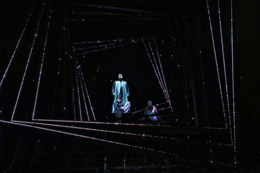 Anmeldelse: Snedronningen, Det Kongelige Teater