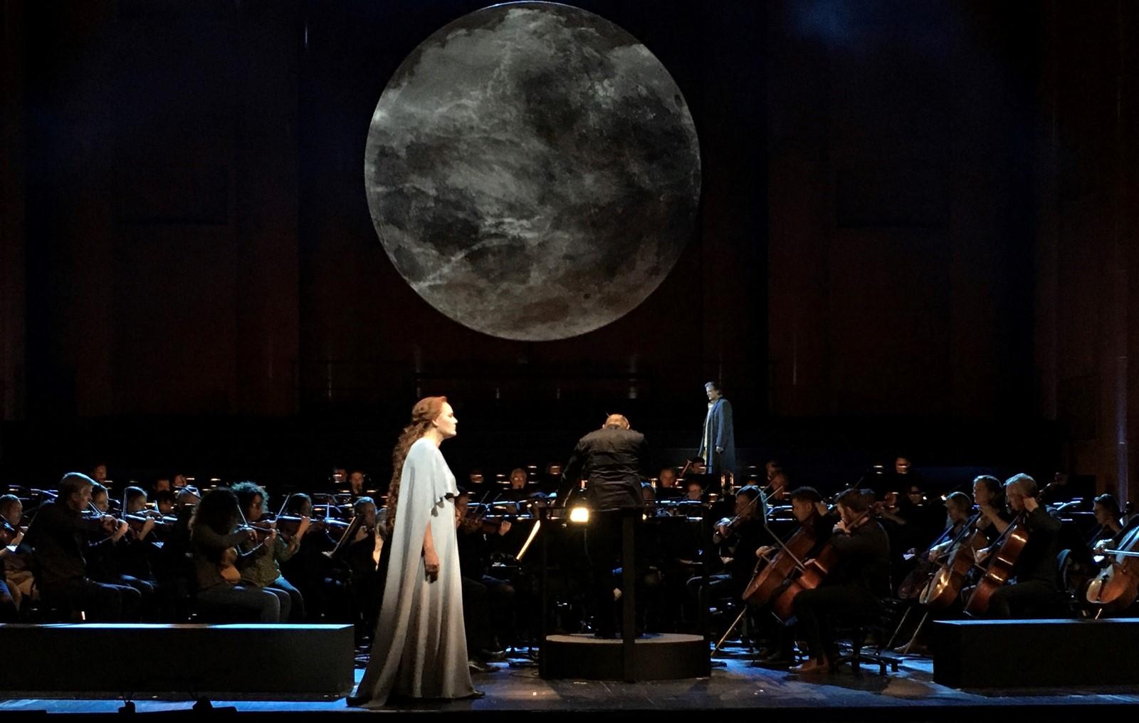 Anmeldelse: Tristan og Isolde, Det Kongelige Teater