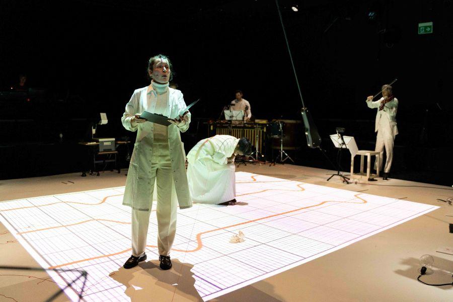 Anmeldelse: Liebestod: En Opera:tion, Det Kongelige Teater (OperaNord)