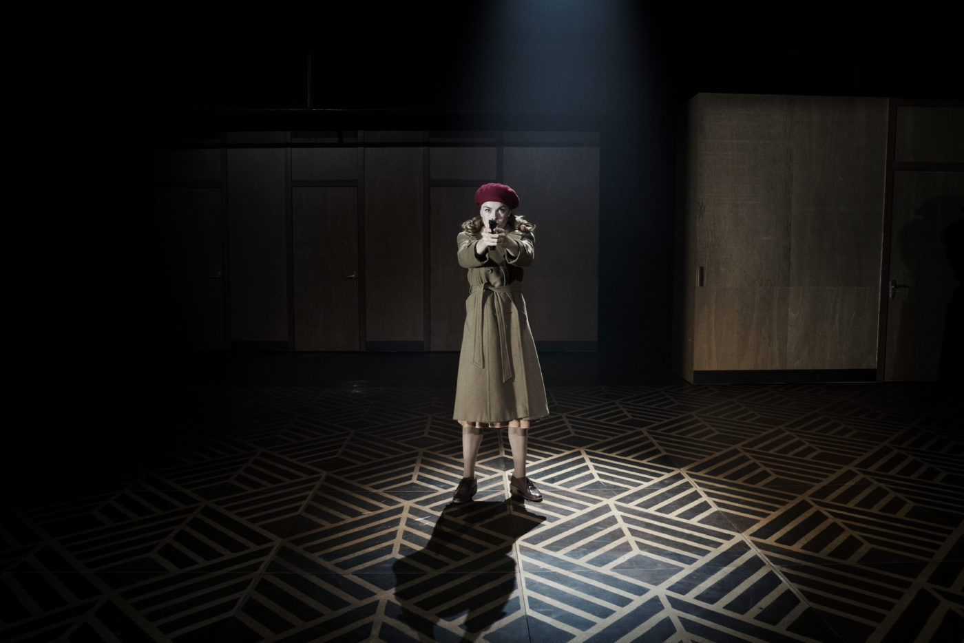 Anmeldelse: De befriede, Østerbro Teater, Republique