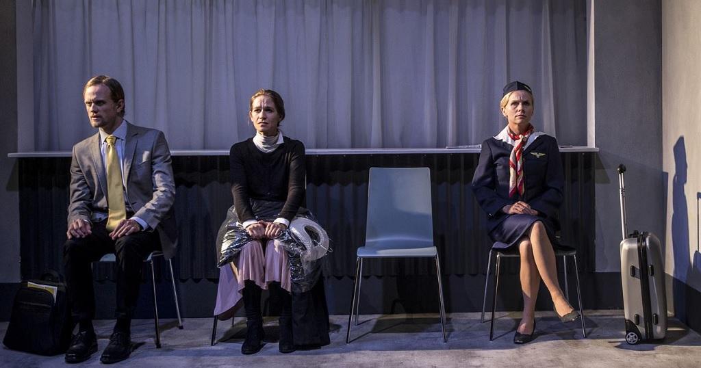 Anmeldelse: Drømme om noget andet, Teater Får302 (Teater Hund & Co.)