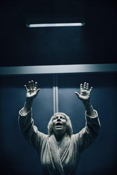 Anmeldelse (re-anmeldelse): Riget, Det Kongelige Teater