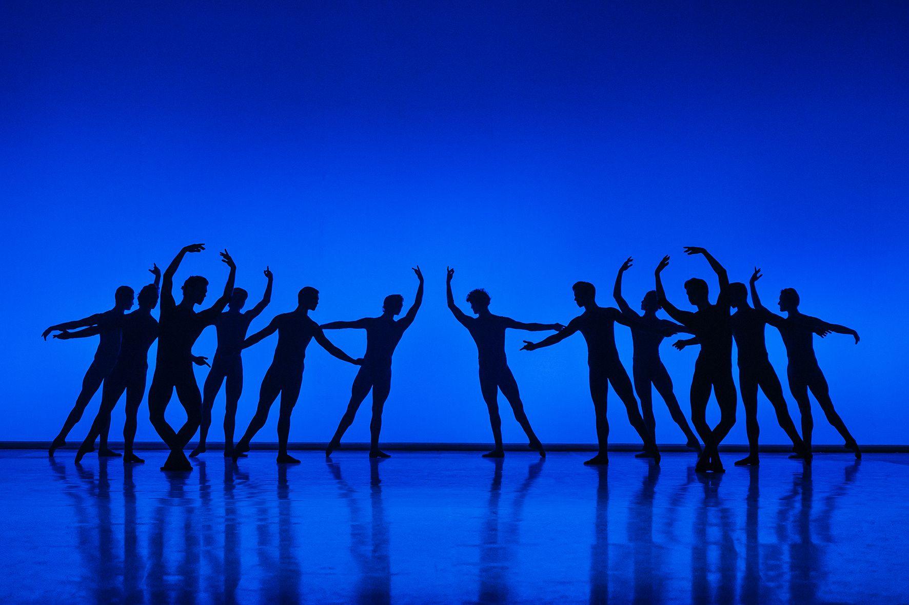 Anmeldelse: Ballet de Luxe (2020), Det Kongelige Teater