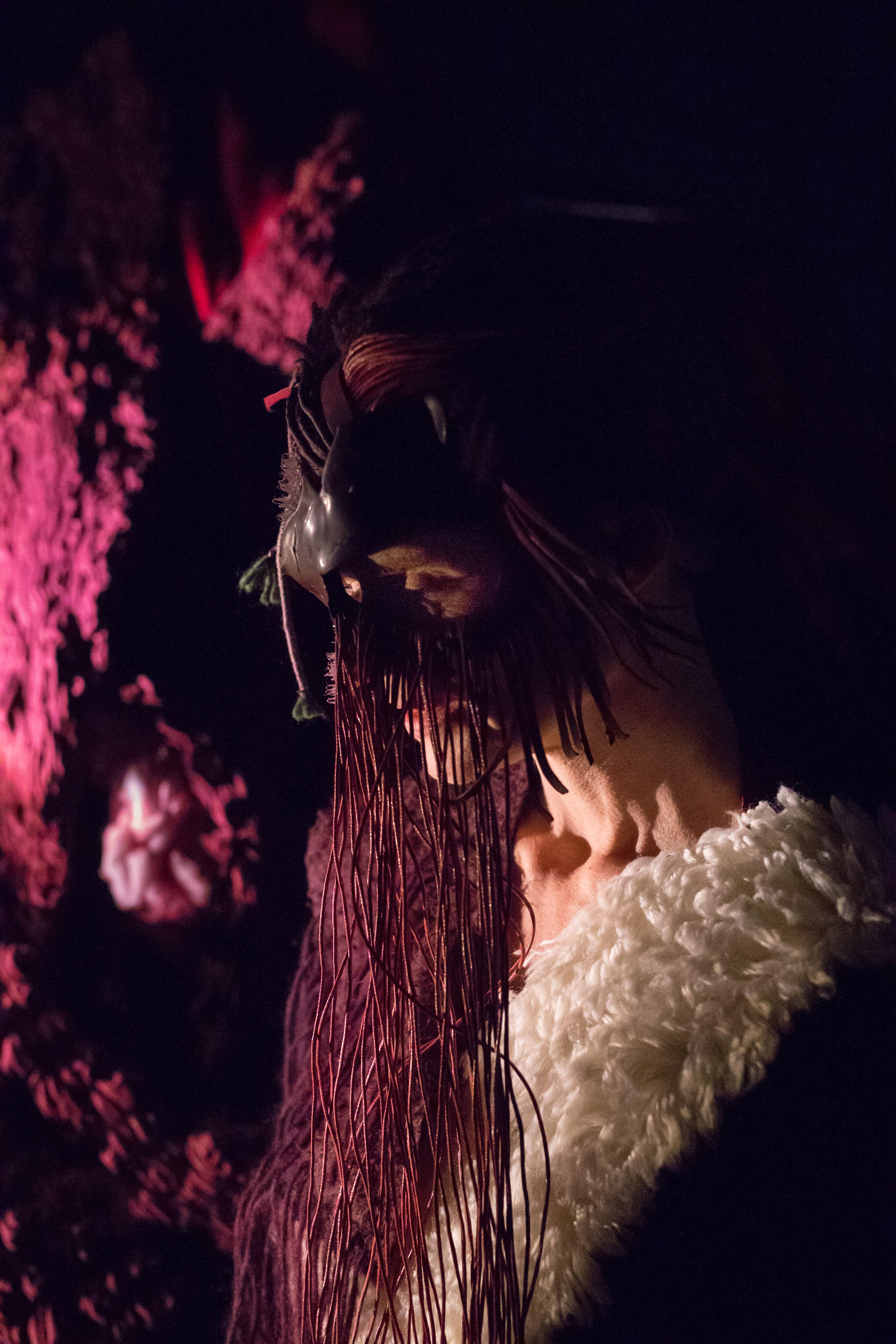 Anmeldelse: Horse Inside Out, ARoS Aarhus Kunstmuseum (Wunderland)