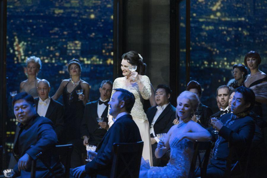 Anmeldelse: La Traviata, Det Kongelige Teater