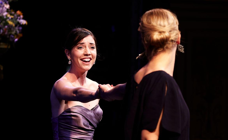 Teaterblik: Anbefaling: Koncert med Operaakademiet