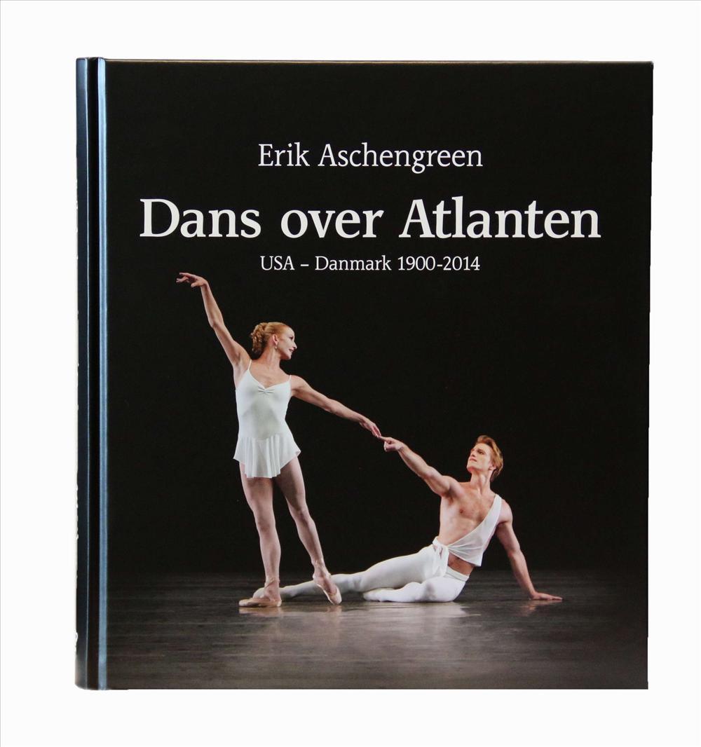 Anmeldelse (bog): Erik Aschengreen: Dans over Atlanten