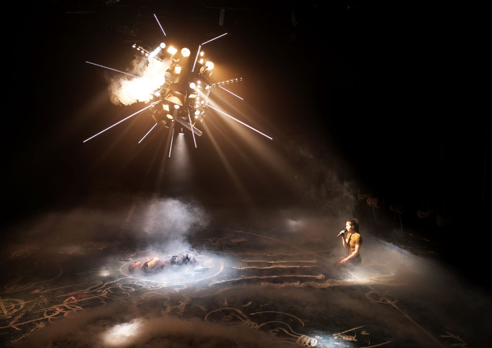 Anmeldelse: Apokalypse, Teater Momentum