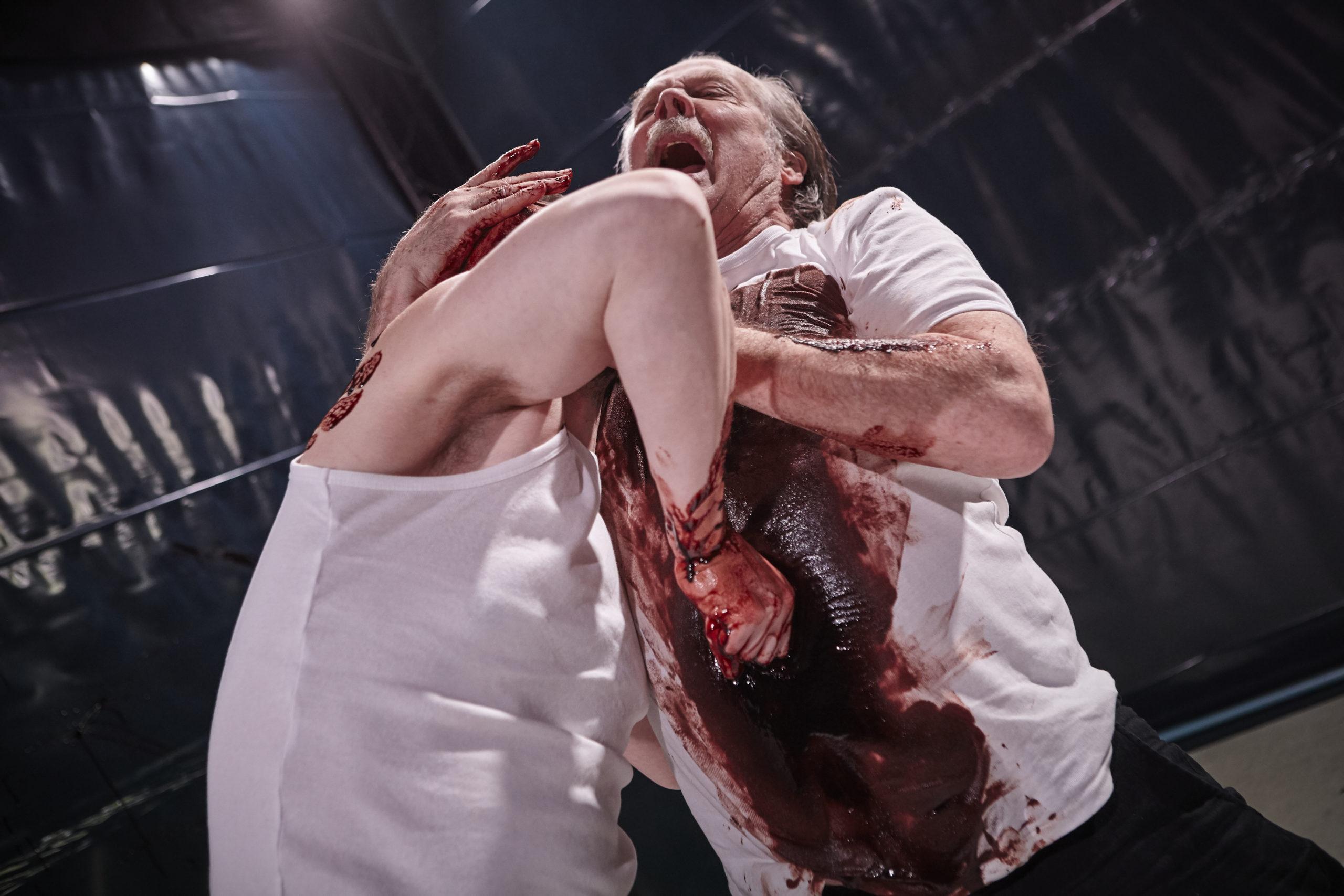 Anmeldelse: Mod til at dræbe, Teatret Møllen