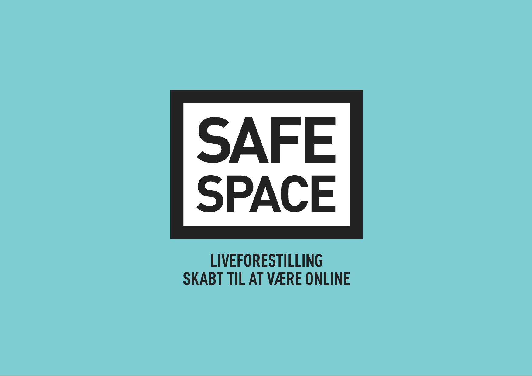 Anmeldelse: Safe Space, Future V (Teater V)