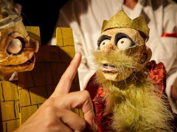 Anmeldelse: Kong Lear, Kronborg (HamletScenen og Passepartout Theatre Production)