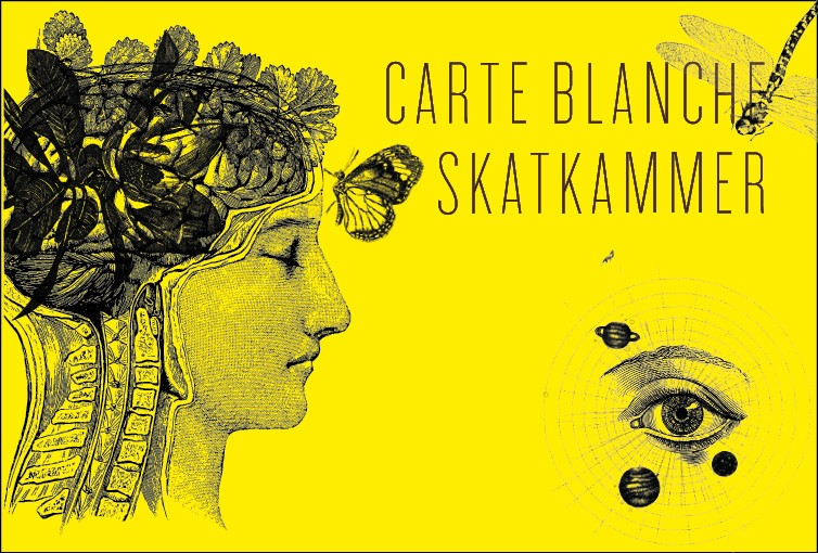 Anmeldelse: Carte Blanche Skatkammer, Carte Blanche