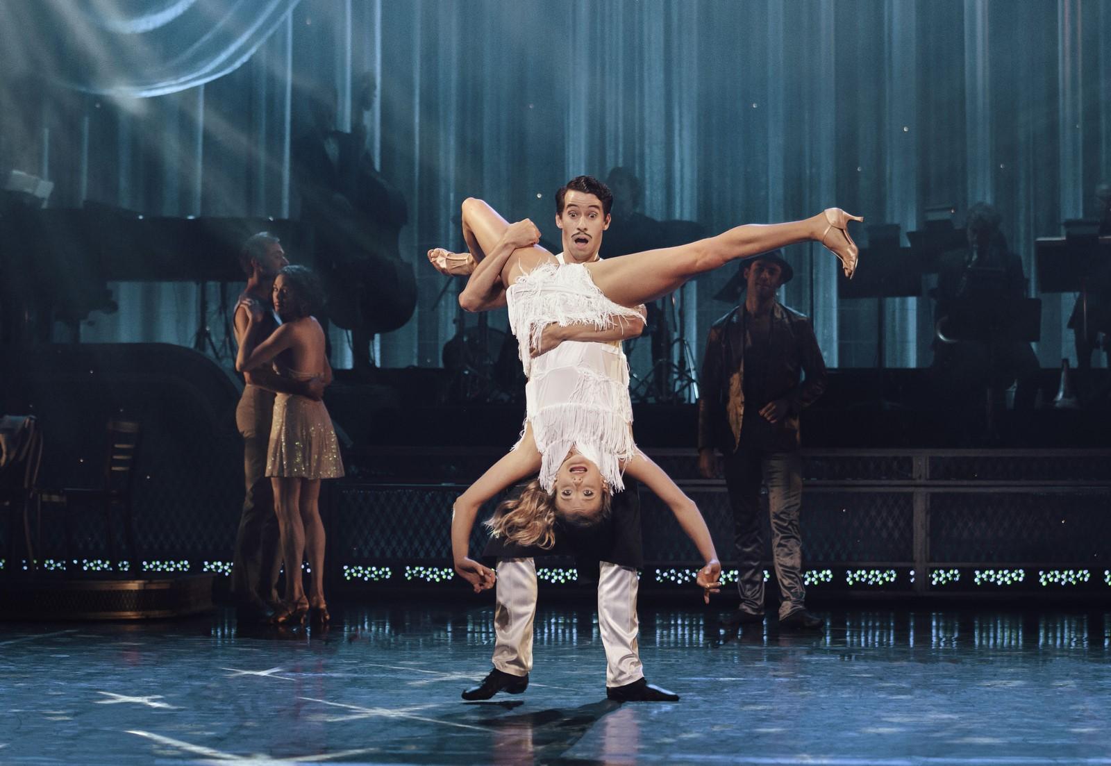 Anmeldelse: Come Fly Away, Det Kongelige Teater