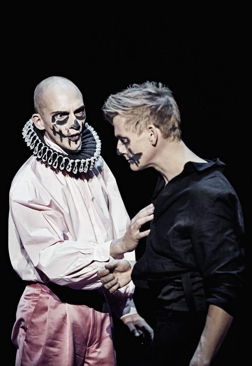 Anmeldelse: Hamlet, Prins af Danmark, Det Kongelige Teater