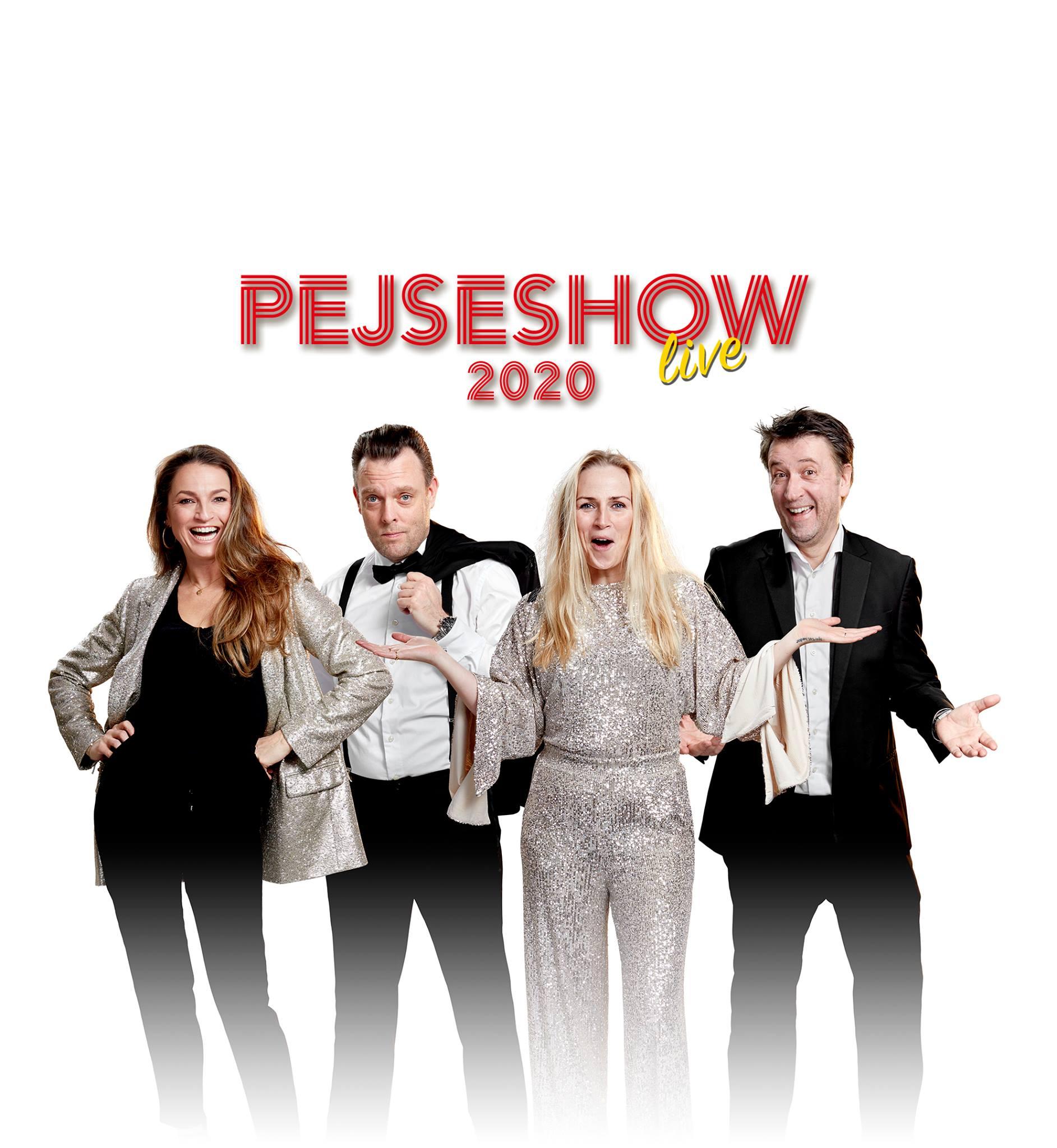 Anmeldelse: Pejseshow 2020: Late Night, Hotel Pejsegården (Pejseshow)