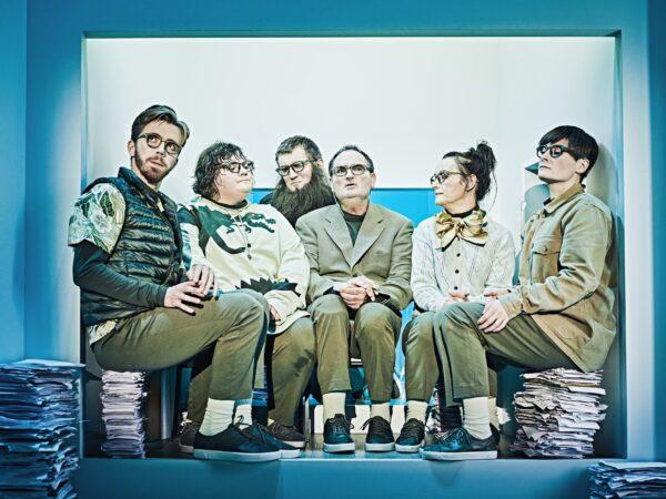 Anmeldelse: Livstidsgæsterne, Betty Nansen Teatret