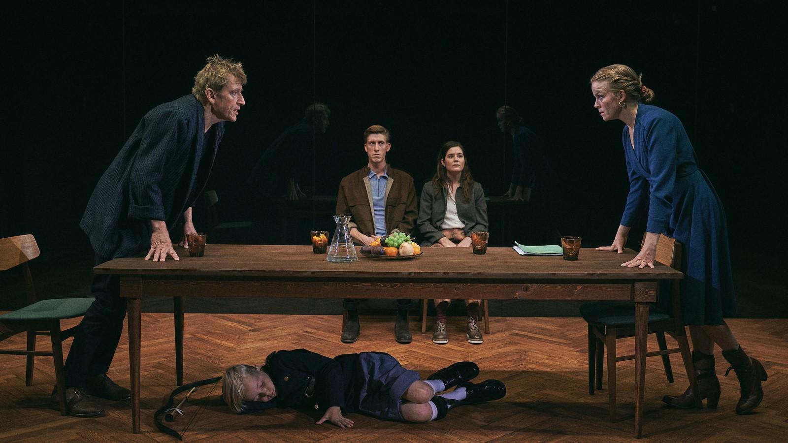 Anmeldelse: Lille Eyolf, Husets Teater