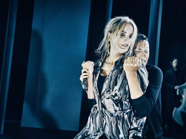 Anmeldelse: Vox Humana, Det Kongelige Teater (thatsYproductions)