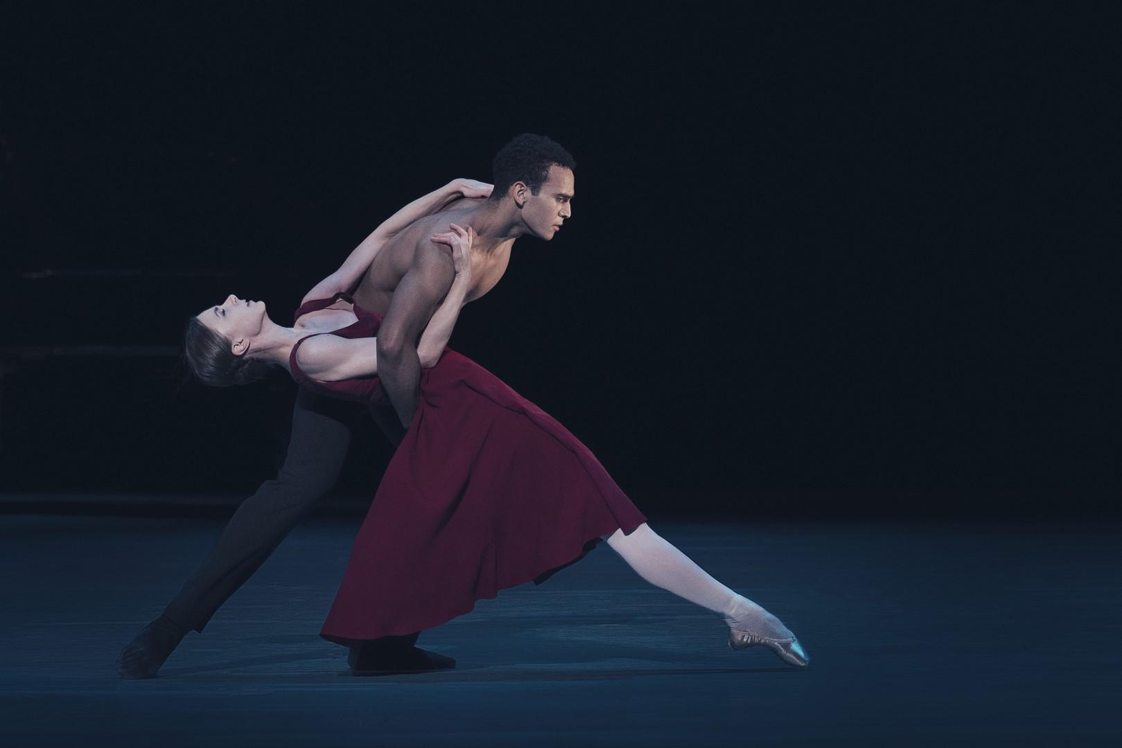 Anmeldelse: Dans2Go (2020), Det Kongelige Teater