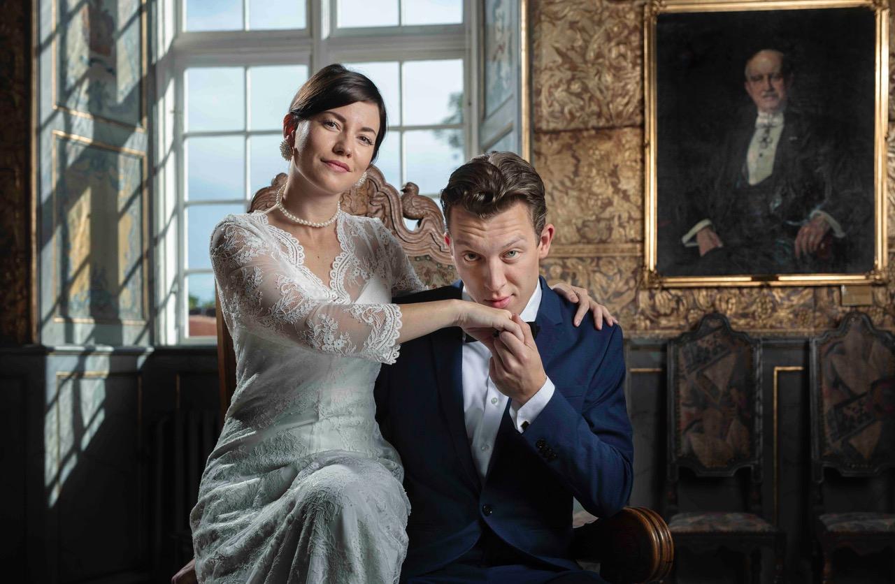 Teaterblik: Figaros Bryllup – for skolebørn, Opera Hedeland