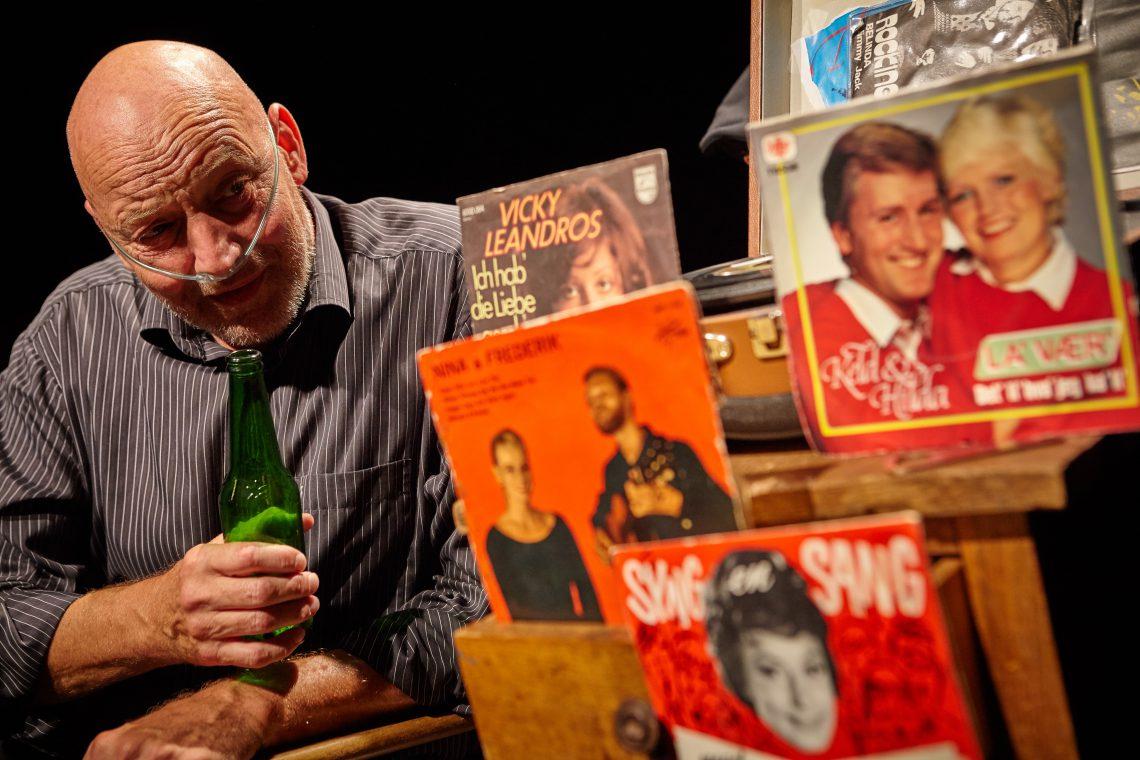 Anmedelse: Palle stadig alene i verden, Kolding Egnsteater (Teatret Møllen)