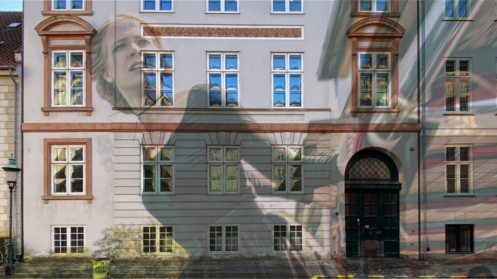 """Anmeldelse: DANNER Lydrum, Teatergrad (""""lydrumsteater"""")"""