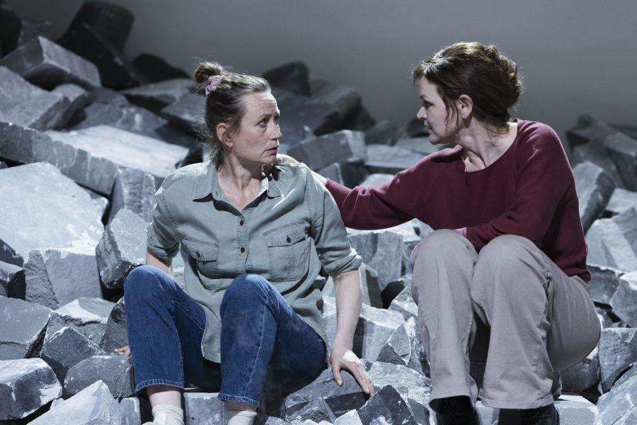Anmeldelse: Jeg forsvinder, Det Kongelige Teater