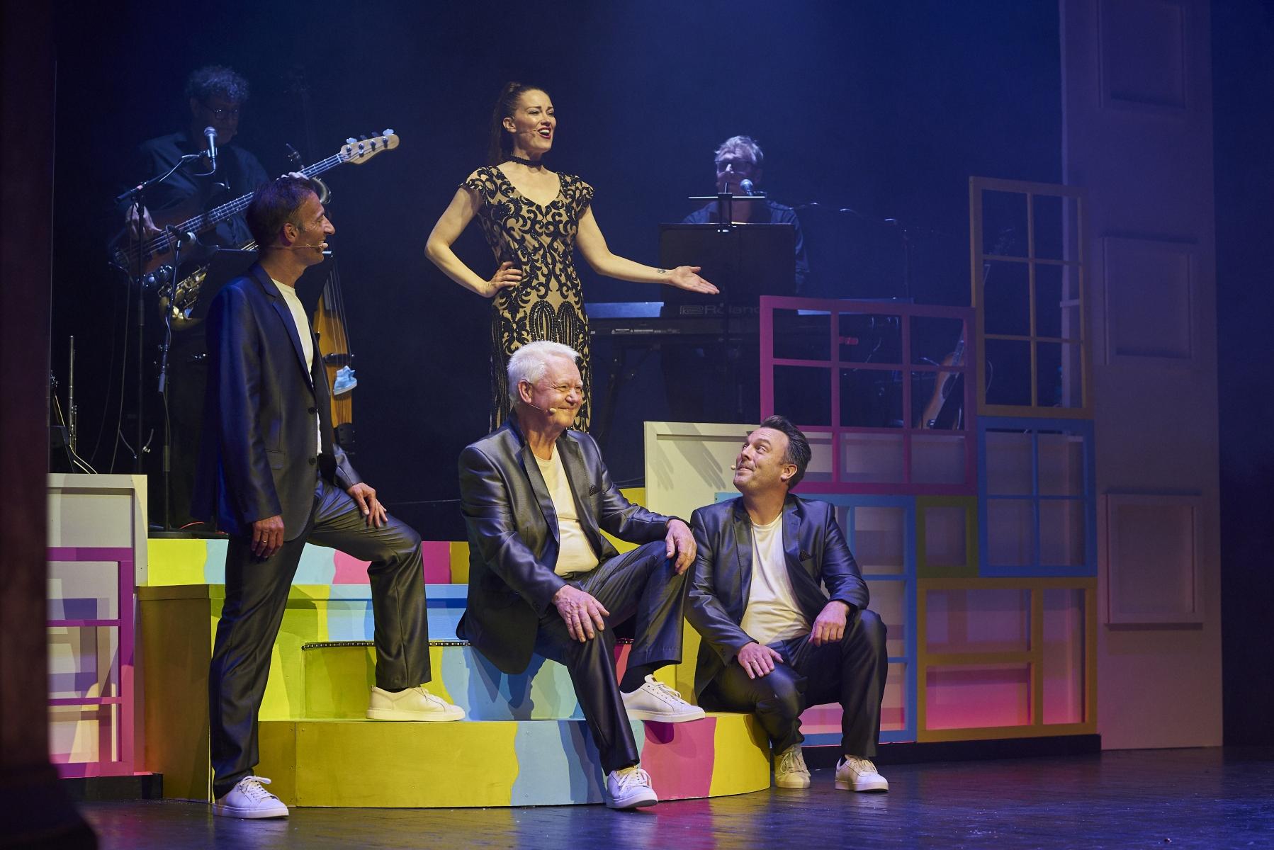 Anmeldelse: Rottefælden 2021: Sjovt, du er med, Svendborg Teater (Rottefælden)