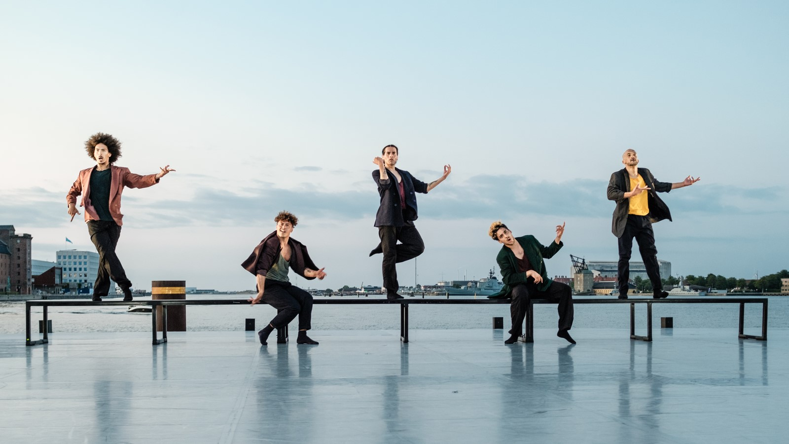Anmeldelse: Copenhagen Summer Dance 2021, Ofelia Plads (Dansk Danseteater)