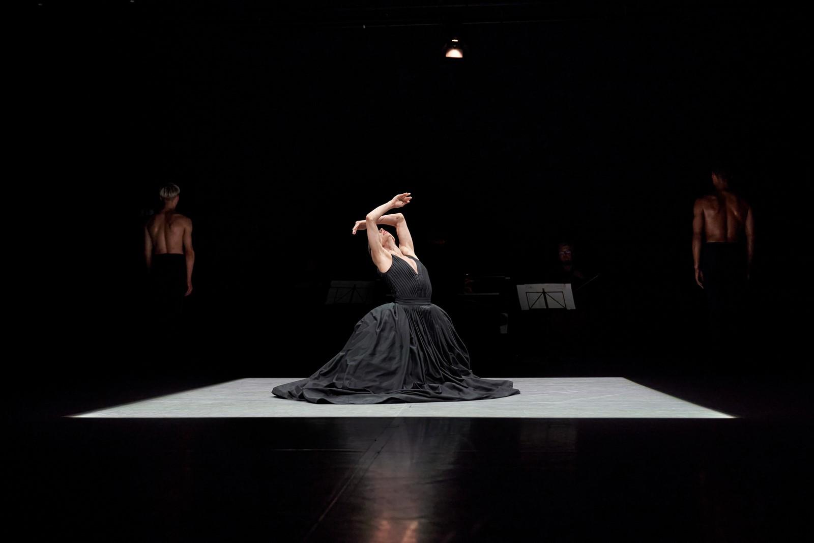 Anmeldelse: Kammerballetten 2021, Det Kongelige Teater (Kammerballetten)